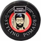 HAIR STYLING POMADE SHANTOS ROMEO BPOM ORIGINAL