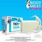 Milky Cream Soap Original BPOM