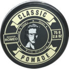 Classic Pomade Ginseng Shantos Romeo BPOM