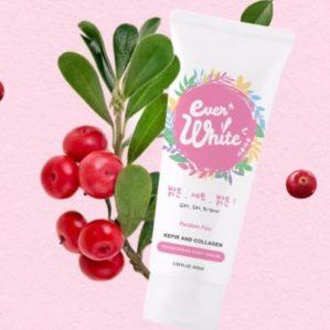 EverWhite Brightening Body Cream Original BPOM