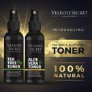 Velrose Secret Toner Wajah Original BPOM