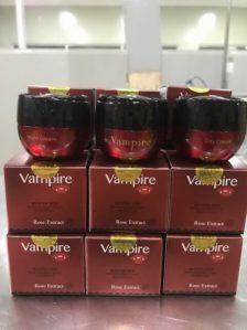 Cream Vampire With Rose Extract Plus Glutathione Original BPOM