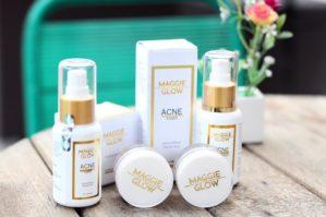 Maggie Glow Acne Series Original BPOM