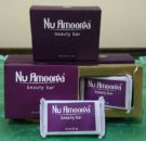 Nu Amoorea Beauty Bar Original BPOM