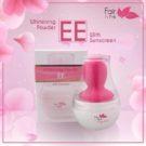 Fair n Pink EE Whitening Powder Original BPOM