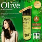 CO.E Olive Hair Conditioner Original BPOM