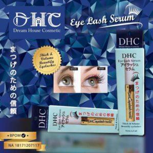 DHC Eyelash Serum Tonic Original BPOM