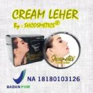 Cream Leher SH Cosmetics Original BPOM