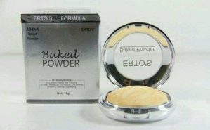 ERTOS BAKED POWDER ORIGINAL BPOM