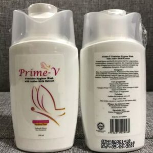 Prime-V Original BPOM