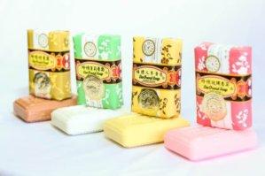 Bee Brand Soap Sabun Mandi Original BPOM
