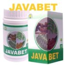 Javabet Obat Diabetes Original BPOM