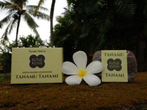 Sabun Tanamu Tanami Tamba Waras Original BPOM