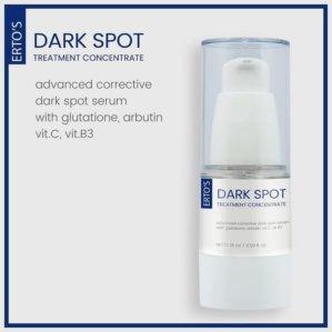 Ertos Dark Spot Treatment Original BPOM