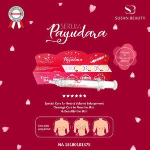 Susan Beauty Serum Payudara Original BPOM