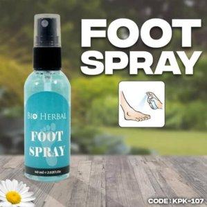 Bio Herbal Foot Spray Original BPOM