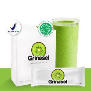 Grinasel Minuman Diet Original BPOM