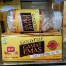 Gamat Emas Gold Trip Original BPOM