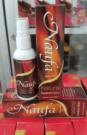 Naufa Natural Deodorant Spray Original BPOM