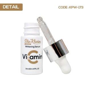 Serum Vitamin C Shin Khurim Original BPOM