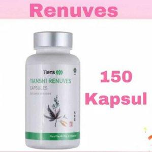 Tianshi Renuves Kapsul Original BPOM