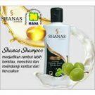 Shampo SHANAS Nasa Original BPOM