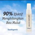 Mouth parfum Teethgenic Original BPOM