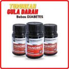 NANOBET (Obat Diabetes) Original BPOM