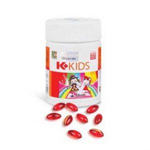 K-Kids Omega K-Link Suplemen Anak BPOM